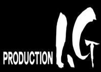 Production I.G logo