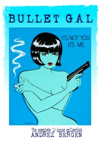 BULLET GAL_Its Not You Its Me_Collection_COVER_small