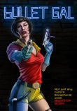 Bullet gal Cover Final front by Graeme Jackson